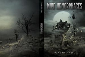 Mind Hemoohaces bookcover Dane Hatchell by Sab by sabercore23ArtStudio