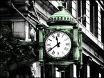Clock by annay49