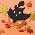 Pumpkaboo! by Vivui