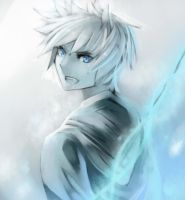 Jack Frost :D by R-chura