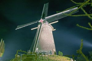 Windmill_HDR by nijboer85