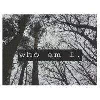 who am I. by Insomniac-Corpse