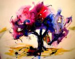 Tree of Life by LaurieLefebvre