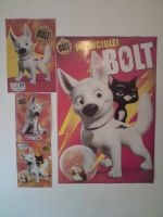 4 fully awesome posters by cartoonprincessML