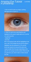 TUTORIAL: amazing eyes by itsreality