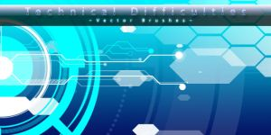 Tech. Difficulties Vectors Pt1 by hellwala