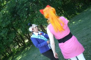 ppg candid by rainbow-cunt