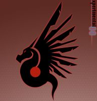 Wyrm of Ares by Xperimental00