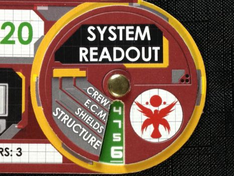 System Readout by BHIRD
