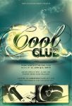 CoolClub PSD Template by renderyourmind