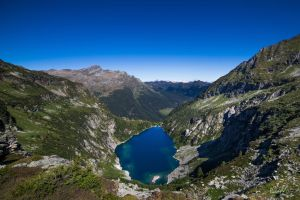 Lago di Chironico by MadMike27