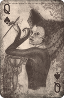 HPcp - Queen of Spades by Tigress0787