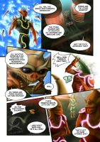 Stingray - page 12 by CristianoReina
