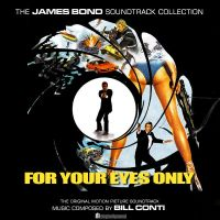 For Your Eyes Only Original Movie Soundtrack by DogHollywood