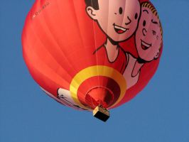 Balloon 2 - 16-07-06 by Sweetpepper-stock