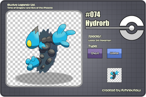 074 - Hydrorb by AshnixsLaw