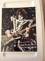 KISS Concert Club Photo 4 (Tommy Thayer) by UKD-DAWG
