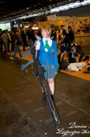 Japan Expo 2012 - Seras (Hellsing) - 0495 by dlesgourgues