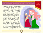 Another Princess Story - Goddess Friends by Dragon-FangX