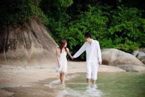 Pre. Wedding Photography 10 by YongAng
