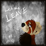 .:Leave:. by Lahqua