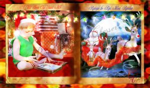 A Storybook Christmas by PChesser