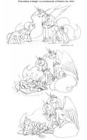 A need to know. by Baron-Engel