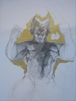 wolverine sketch by weshoyot