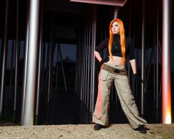 ~Helimatra Cosplay~ Kim Possible - Ready by HelimatraCosplay