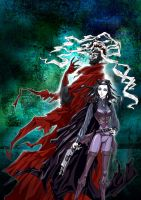 Ergo Proxy by Nigami