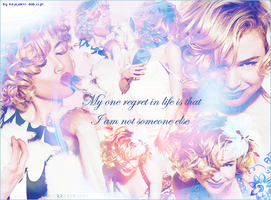 My one regret in life.. by cassie93
