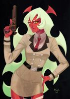 Scanty by CONEJOTO