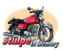 Stuelpe - In Memory by Yeocalypso