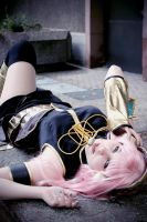 Luka Megurine basic by xSan-chi