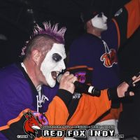 Twiztid - Jamie Madrox and Monoxide Child by RedFoxIndy