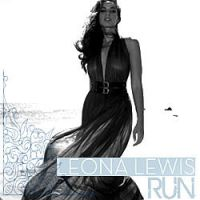 Leona Lewis' Run CD Fan by indieferdie