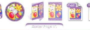 Easter System Pngs V1 by TNBrat