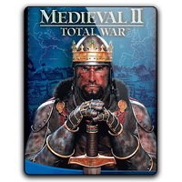 Medieval 2 Total War Icon by dylonji