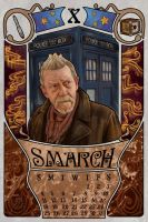 (Bonus) War Doctor by boop-boop