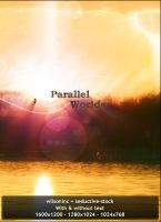 Parallel worlds by wilsoninc