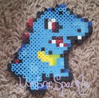 Totodile by UmbraVGG