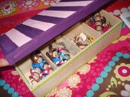 IN THE BOX OF KAWAII by greenrave