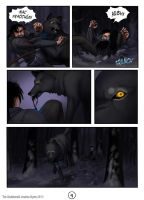 The God Stone: Ch. 1, p. 41 by Evilddragonqueen