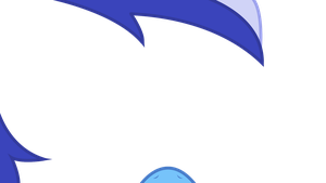 Colgate (Minuette) POV Vector by Charleston-and-Itchy