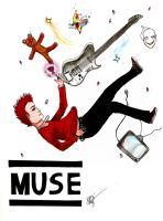 Muse by lindaleia