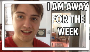 I Am Away For The Week | Vlog by Vendus