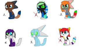 Adopts. by PiperMagician