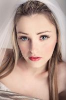 Bridal Make-up 03 by PinkFishGR