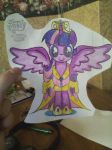 The Princess Twilight Cometh by Lady-Greenfyre