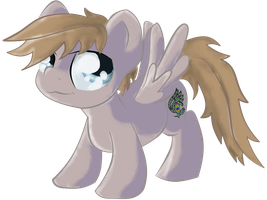 Prism Wing Chibi by TrufflePopElectric